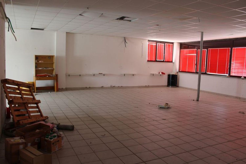#2697 Laboratorio al primo piano