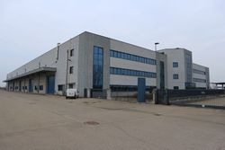 Edificio produttivo e direzionale - Lotto 2736 (Asta 2736)
