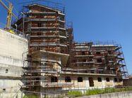 Immagine n0 - Fabbricato residenziale in corso di costruzione - Asta 2737
