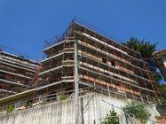 Immagine n1 - Fabbricato residenziale in corso di costruzione - Asta 2737