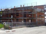 Immagine n2 - Fabbricato residenziale in corso di costruzione - Asta 2737