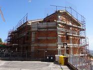 Immagine n3 - Fabbricato residenziale in corso di costruzione - Asta 2737