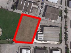 Building land of  ,    square meters - Lot 2739 (Auction 2739)