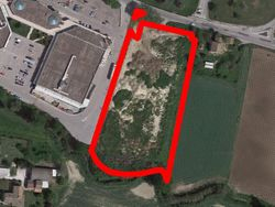 Building land of   ,    square meters - Lot 2740 (Auction 2740)