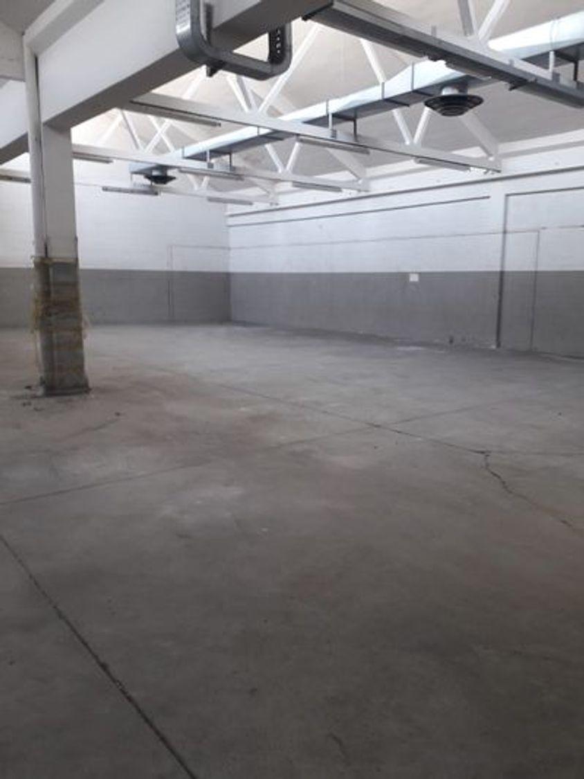 #2771 Porzione di capannone in complesso industriale