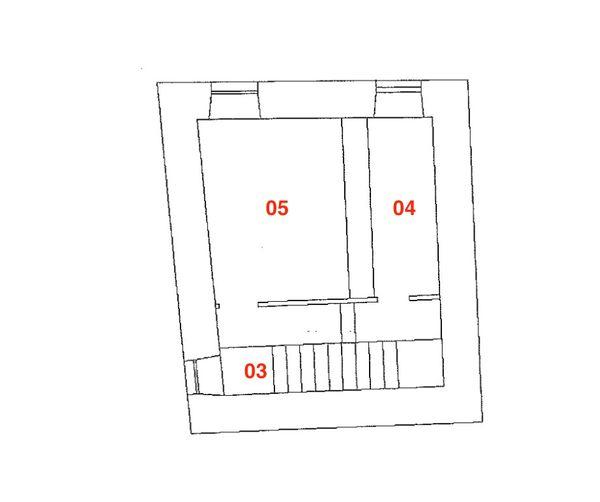 Immagine n0 - Planimetria - Piano primo - Asta 2775
