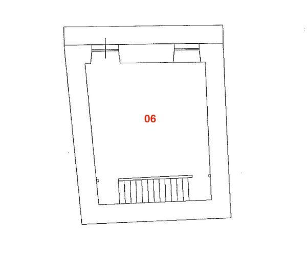 Immagine n0 - Planimetria - Piano secondo - Asta 2775