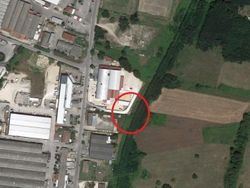 Ground sprays in industrial area - Lote 2779 (Subasta 2779)
