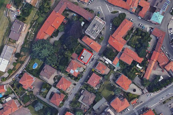 Immagine n0 - Planimetry - Aerial view - Asta 2809