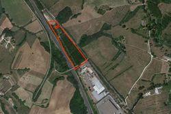 Industrial building land of   ,    sqm - Lote 2814 (Subasta 2814)