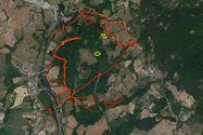 Immagine n0 - Terreni boschivi di 824.972 mq - Asta 2815