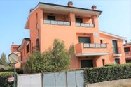 Immagine n11 - Appartamento con corte esclusiva, cantina e garage (sub 24) - Asta 2867
