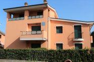 Immagine n12 - Appartamento con corte esclusiva, cantina e garage (sub 24) - Asta 2867