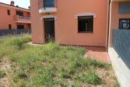 Immagine n0 - Appartamento con giardino, garage e cantina (sub 28) - Asta 2884