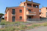 Immagine n11 - Appartamento con giardino, garage e cantina (sub 28) - Asta 2884