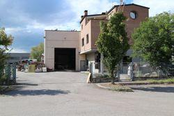 Capannone con uffici e abitazione - Lotto 2888 (Asta 2888)