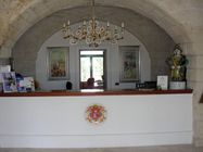 Immagine n1 - Luxury furnished hotel Relais del Cardinale - Asta 2910