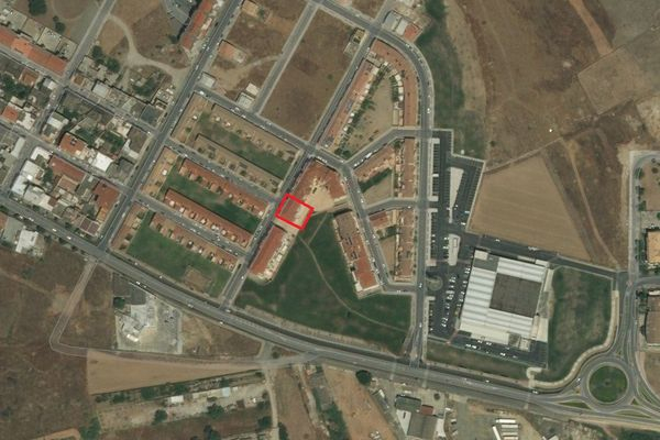 Immagine n0 - Planimetria - Vista aerea - Asta 2923
