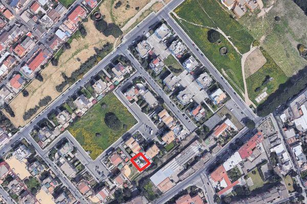 Immagine n0 - Planimetria - Vista aerea - Asta 2925