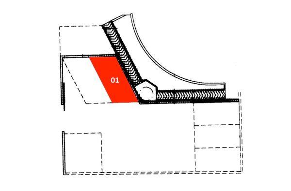 Immagine n0 - Planimetria - Piano terra - Asta 2925