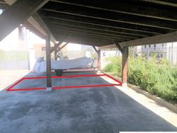 OPE in LCA   Carport  under     - Lot 2954 (Auction 2954)