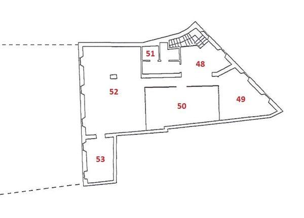 Immagine n0 - Planimetria - B - Piano primo - Asta 2978