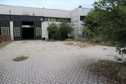 Porzione di capannone in zona industriale - Lotto 2982 (Asta 2982)