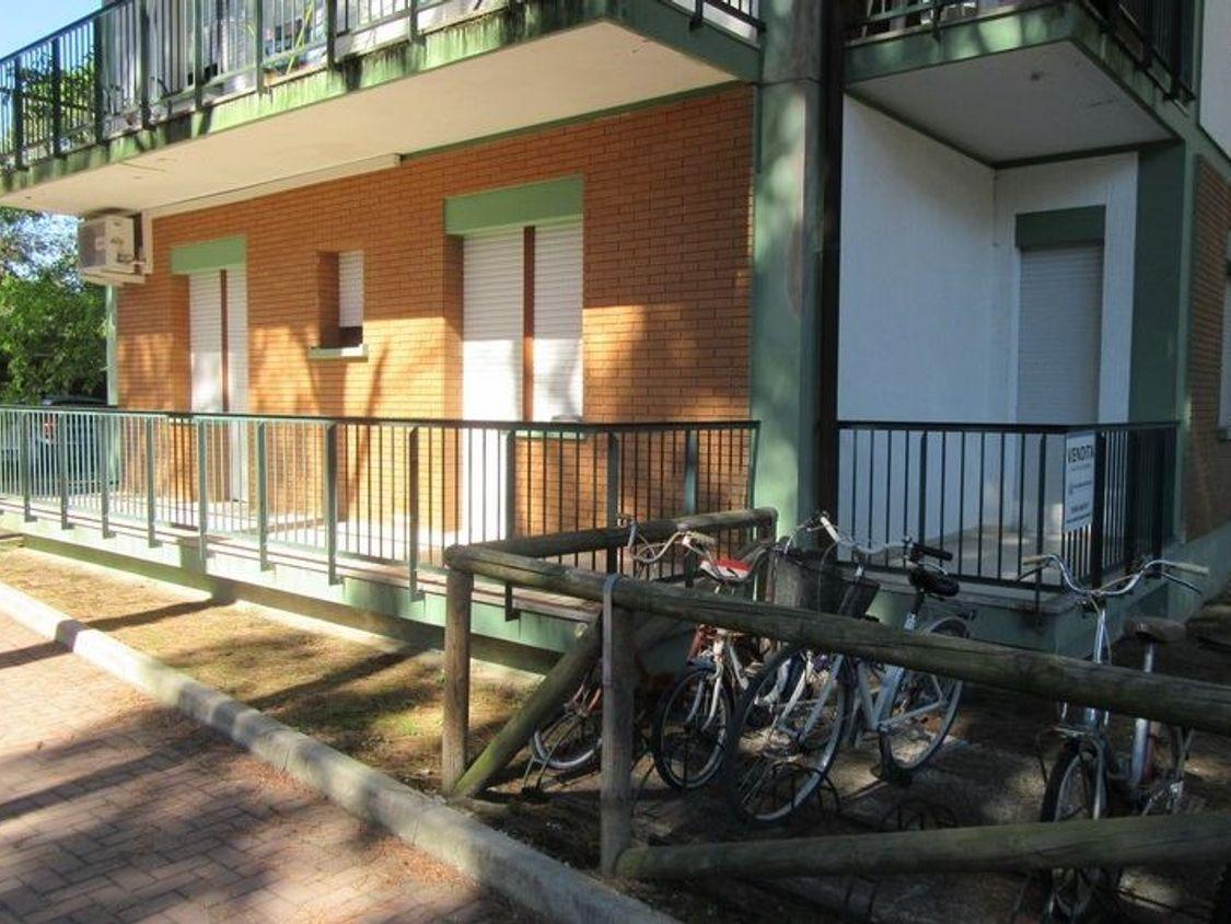 2ee4589f3af3 Asta 2986: Ampio appartamento vicino al mare - Real Estate Discount