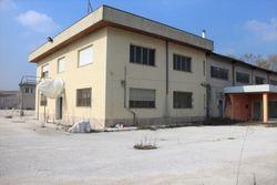 Capannone (sub 4 e 5) in complesso produttivo - Lotto 3049 (Asta 3049)