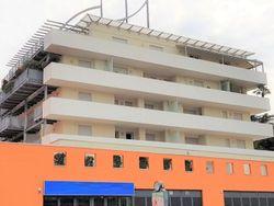 Appartamento al grezzo al piano terzo e box auto - Lotto 3069 (Asta 3069)