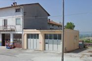 Immagine n0 - Deposito artigianale con corte privata - Asta 3148