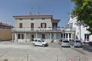 Immagine n1 - Appartamento al piano terra con corte privata - Asta 3152