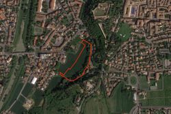 Building land in central Cesena of   ,    sqm - Lot 3154 (Auction 3154)