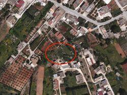 Terreni agricoli incolti di 1.670 mq - Lotto 3177 (Asta 3177)