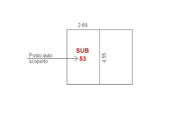 Immagine n0 - Planimetria - Piano terra - Asta 3188