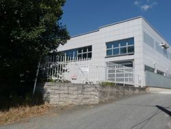 Industrial building with offices and residential accommodation - Lote 319 (Subasta 319)