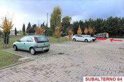 Posto auto esterno sub 64 - Lotto 3204 (Asta 3204)