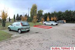 Posto auto esterno sub 72 - Lotto 3206 (Asta 3206)