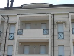 Apartment with garage. Second floor. - Lot 324 (Auction 324)
