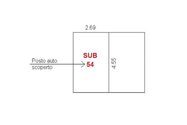 Immagine n0 - Planimetria - Piano terra - Asta 3274