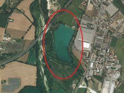 Terreni agricoli e lago - Lotto 3279 (Asta 3279)