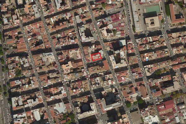 Immagine n1 - Planimetry - Aerial view - Asta 3289