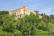 Immagine n0 - Castello su Isola Maggiore del Lago Trasimeno - Asta 3324