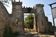 Immagine n2 - Castello su Isola Maggiore del Lago Trasimeno - Asta 3324