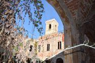 Immagine n5 - Castello su Isola Maggiore del Lago Trasimeno - Asta 3324