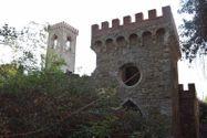 Immagine n6 - Castello su Isola Maggiore del Lago Trasimeno - Asta 3324