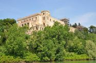 Immagine n11 - Castello su Isola Maggiore del Lago Trasimeno - Asta 3324