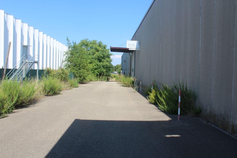 #3356 Fabbricato commerciale con uffici ed area esposizione in vendita - foto 4