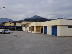 Restaurant and shop with a large square - Lote 3360 (Subasta 3360)