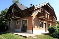 House with garage in Chalet Maddarello - Lot 3362 (Auction 3362)